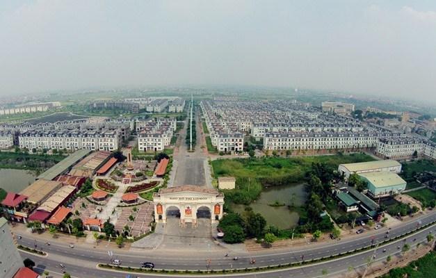 Lideco bắt tay đối tác thực hiện dự án 820 tỷ tại Hà Nội