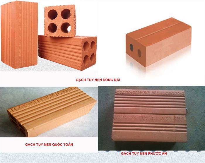 Kinh nghiệm lựa chọn vật liệu xây nhà bền đẹp