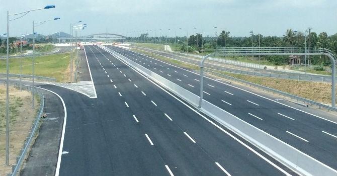 TP.HCM: Trên 6.200 tỷ xây đường Vành đai 4 đoạn Bến Lức - Hiệp Phước -  CafeLand.Vn