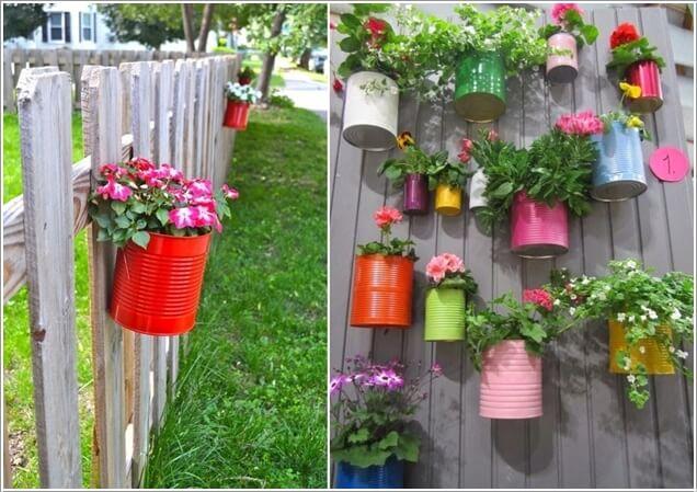 hinhanhhangrao4 1476872020 8 ý tưởng độc đáo giúp trang trí cho hàng rào