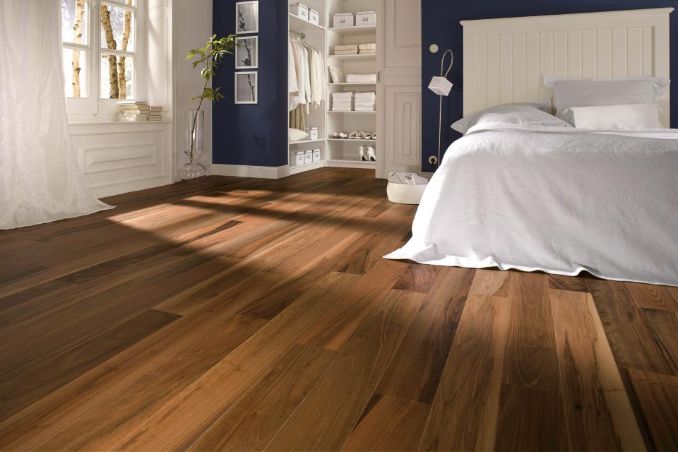 Cách nhận biết và khắc phục sàn gỗ công nghiệp bị ngấm nước