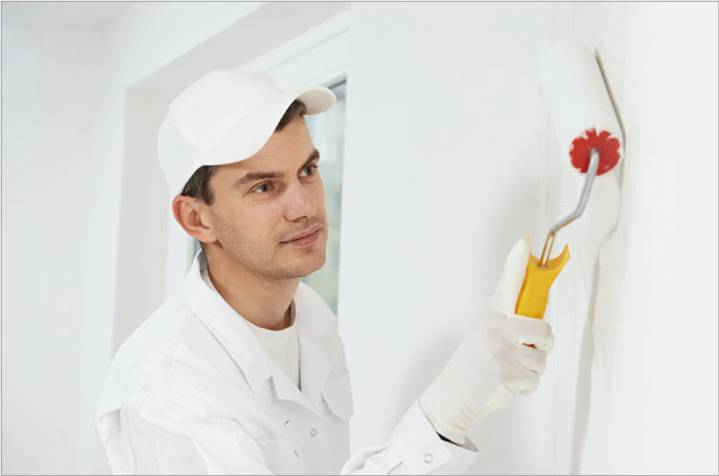 3 mẹo nhỏ giúp tường nhà bền màu