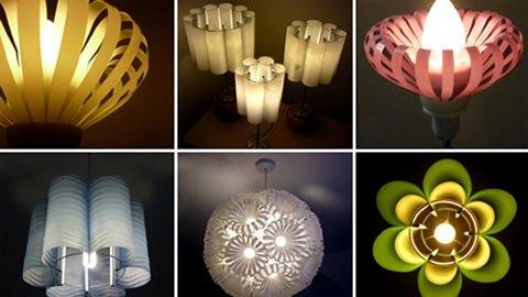 Những lưu ý không nên bỏ qua khi dùng đèn trang trí