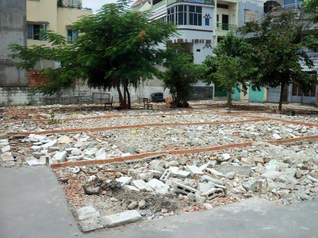 TPHCM: Dự tính giảm diện tích đất tối thiểu được tách thửa