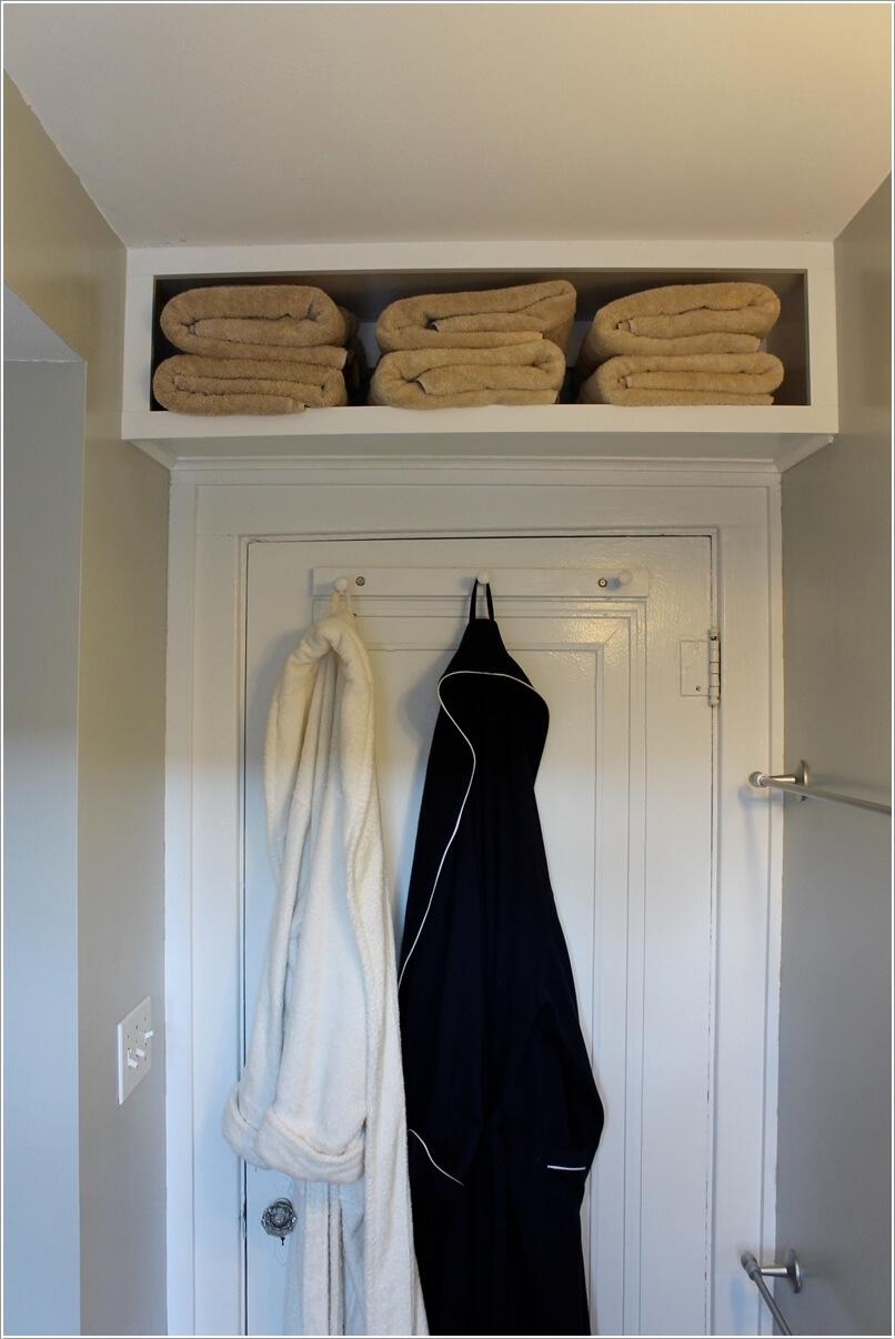 phong tam 8 1480417830 Cách để tạo không gian lưu trữ trong phòng tắm