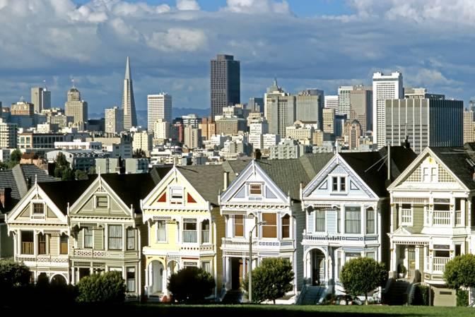 Doanh số bán nhà tại Mỹ tăng kỷ lục trong gần 10 năm qua