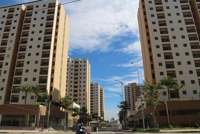 Báo cáo thị trường căn hộ tháng 11