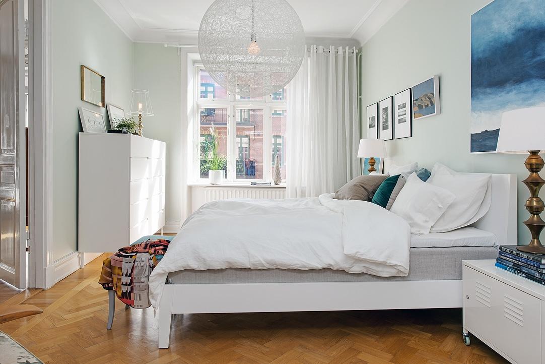 canho15 1481738006 Ấn tượng với mẫu căn hộ đầy màu sắc xóa tan mùa đông