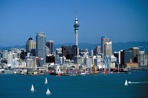 Giá và doanh số bán nhà tại New Zealand tăng kỷ lục trong tháng 11/2016
