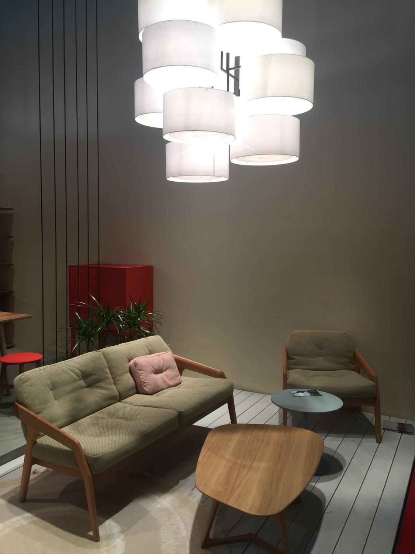 Ý tưởng thiết kế màu sắc trong căn phòng trung tính