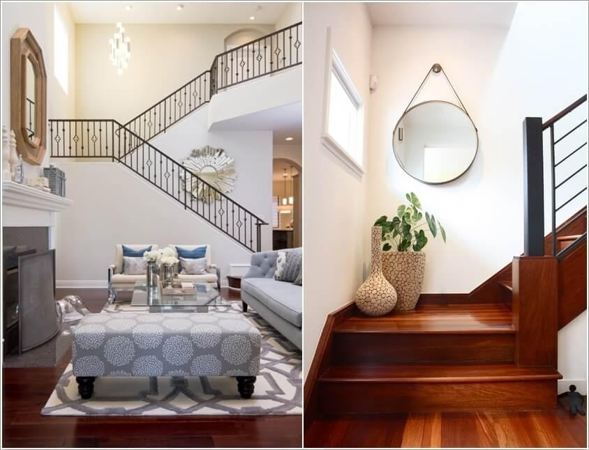 10 1482052891 10 cách để trang trí cầu thang tuyệt đẹp dành cho bạn