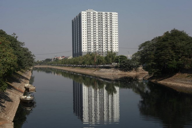 Nhà ở xã hội Hà Nội: Chủ trương đúng còn cần thể chế tốt