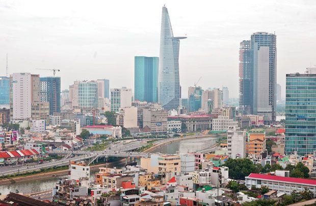 Nóng trong tuần: TP.HCM triển khai dự án Trung tâm thương mại ngầm Bến Thành