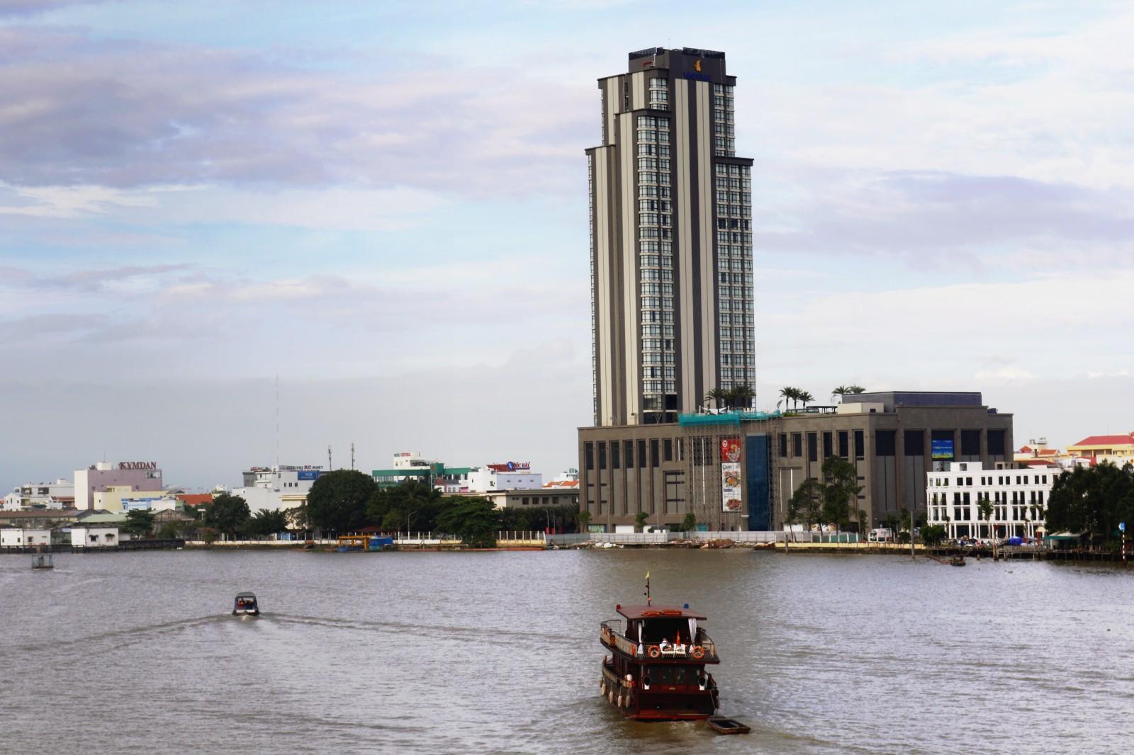 Khai trương Vinpearl Hotel – Khách sạn 5 sao đầu tiên tại Cần Thơ