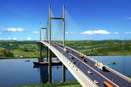 TP.HCM: 5 dự án giao thông đáng chú ý năm 2016