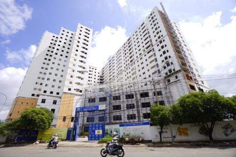 TP.HCM đấu giá đất công tăng ngân sách: Sao lại thế?