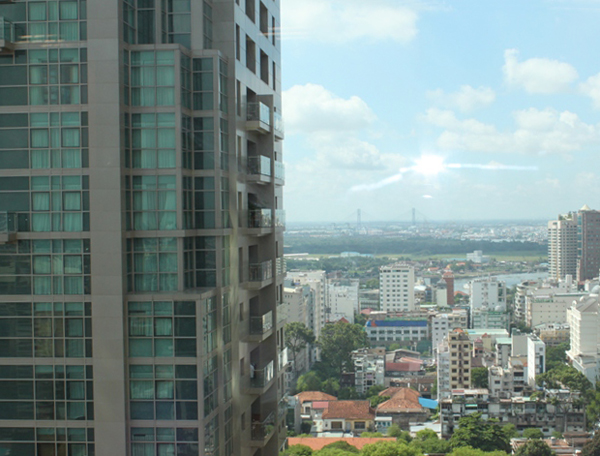 Nguồn cung khan hiếm đẩy giá thuê căn hộ dịch vụ tăng