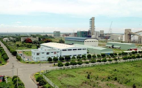 Truy thu thuế đất tiền tỷ với hàng loạt chủ đầu tư khu công nghiệp