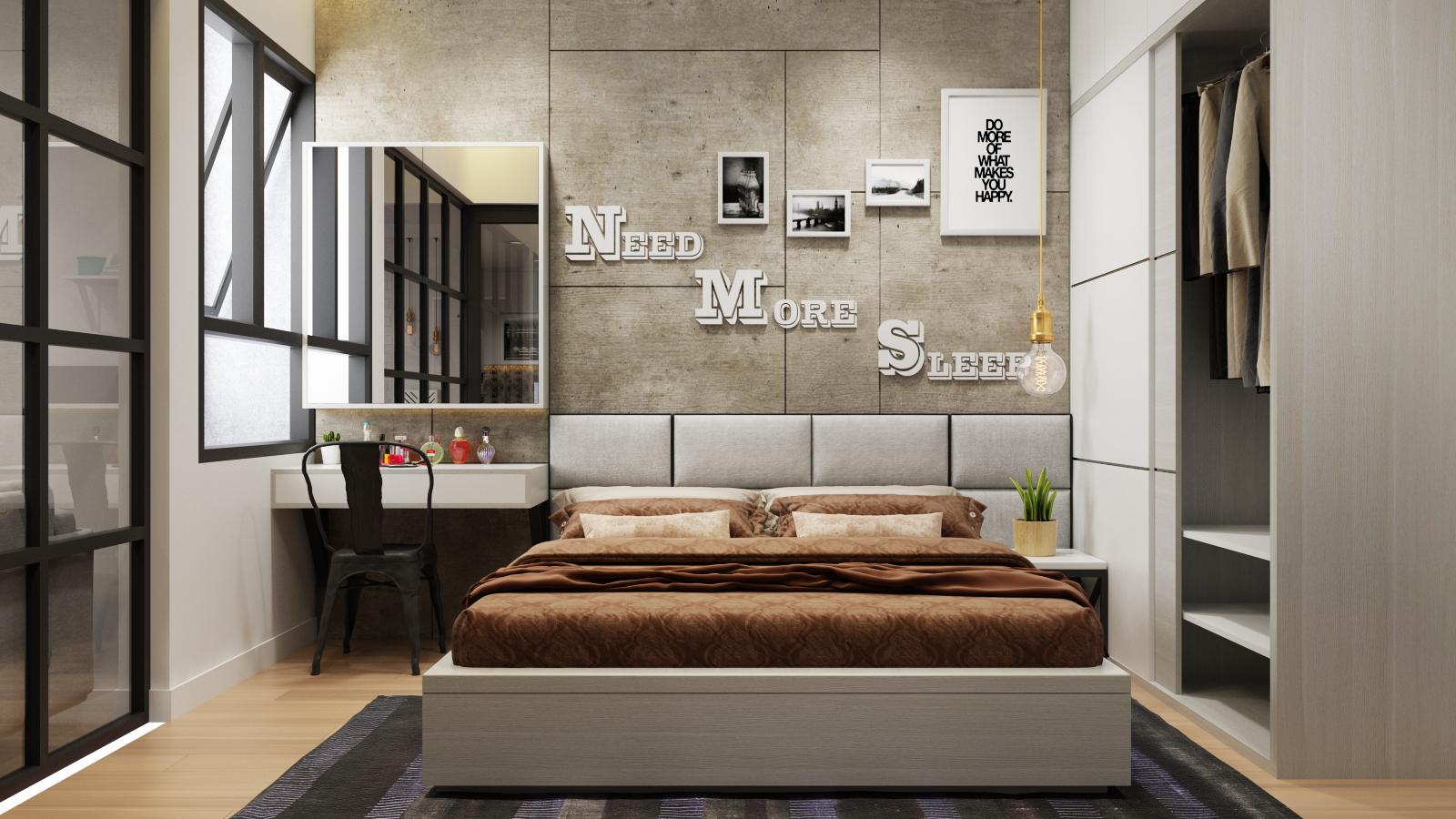 Đón xuân trong căn hộ thiết kế tinh tế