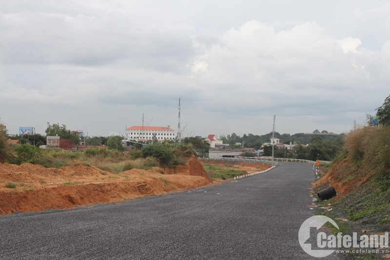 Khởi công gói thầu số 1 dự án Bến xe miền Đông mới