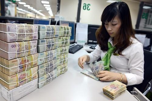 Biến số lớn nhất cho lợi nhuận ngân hàng năm 2017