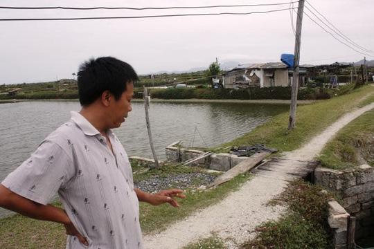 Quyết thu hồi dự án KCN Nam Cam Ranh của Vinashin