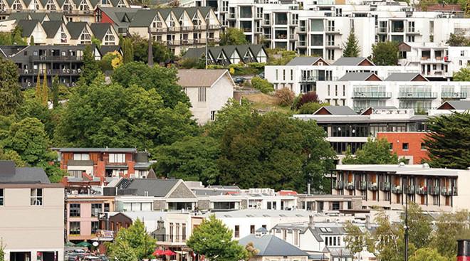 Giá nhà đạt mức kỷ lục tại New Zealand