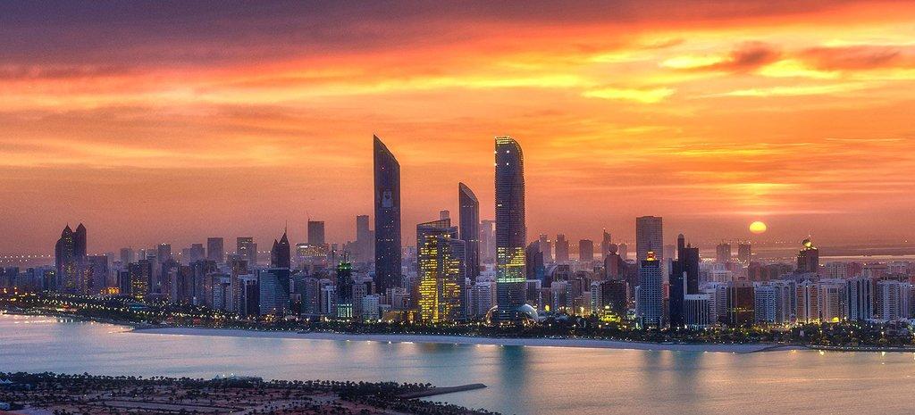 Giá nhà tại Dubai tăng trưởng ổn định nhưng giảm tại Abu Dhabi