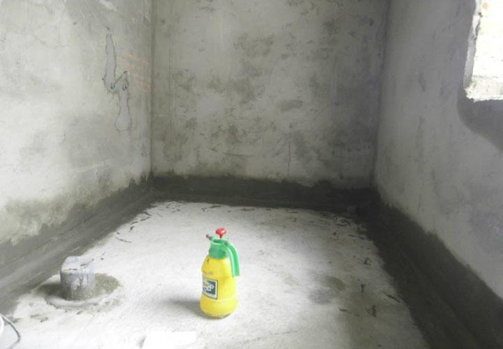 Cách chống thấm nhà tắm