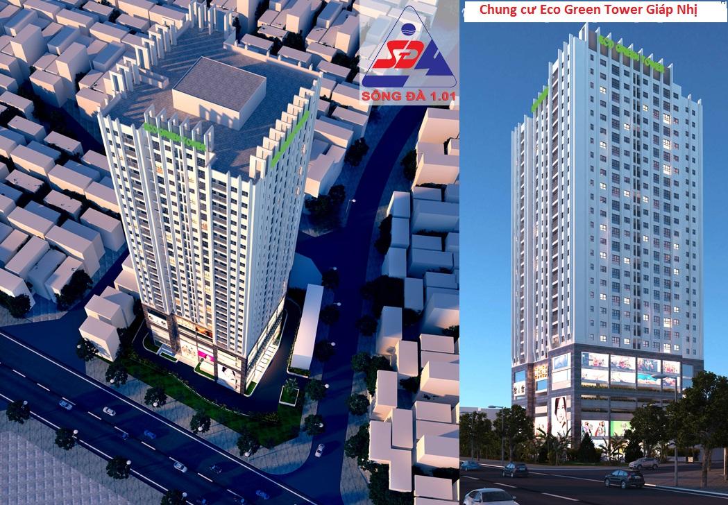 ecogreengiapnhi 1490444868 Dự án trong tuần: Vingroup ra mắt căn hộ Vinhomes Green Bay và khu đô thị Vinhomes Imperia