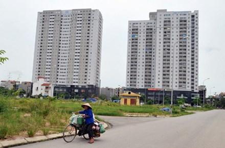 nhaoxahoicafeland 1490360795 Doanh nghiệp vừa thích, vừa ngại xây nhà xã hội