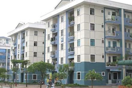 nhaxahoicafeland 1490438282 Ngăn chặn chủ đầu tư dùng căn hộ đã bán thế chấp ngân hàng