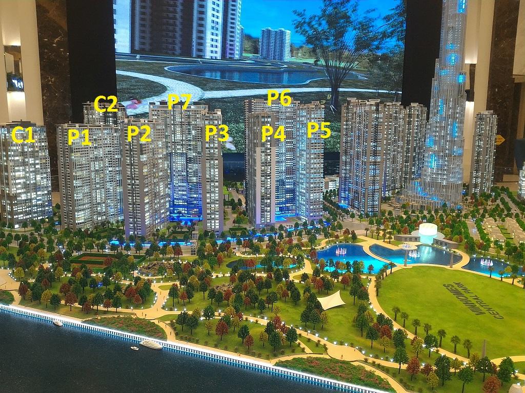 toa park 7 vinhomes central park 1 1490444963 Dự án trong tuần: Vingroup ra mắt căn hộ Vinhomes Green Bay và khu đô thị Vinhomes Imperia