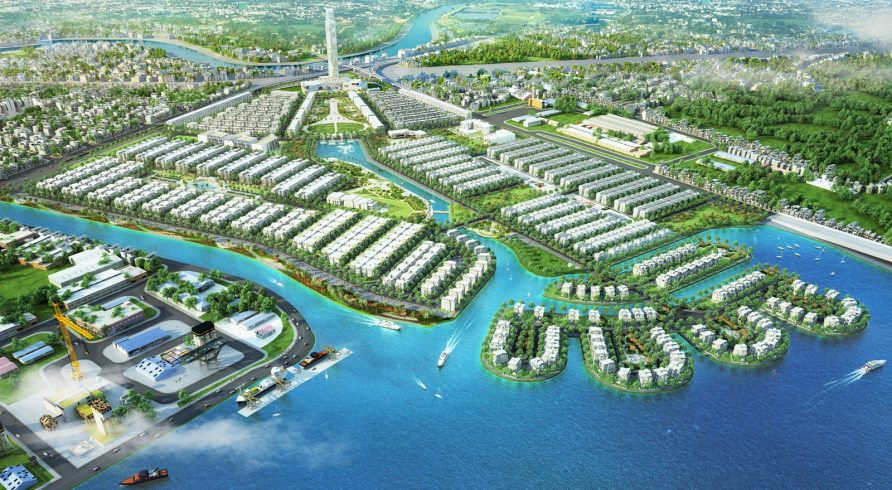 tongquanvinhomesimperia 1490444968 Dự án trong tuần: Vingroup ra mắt căn hộ Vinhomes Green Bay và khu đô thị Vinhomes Imperia