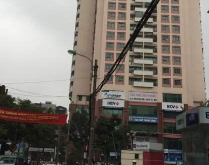 vanphongchungcu1 1490733802 Khổ vì sống trong chung cư cho thuê làm văn phòng
