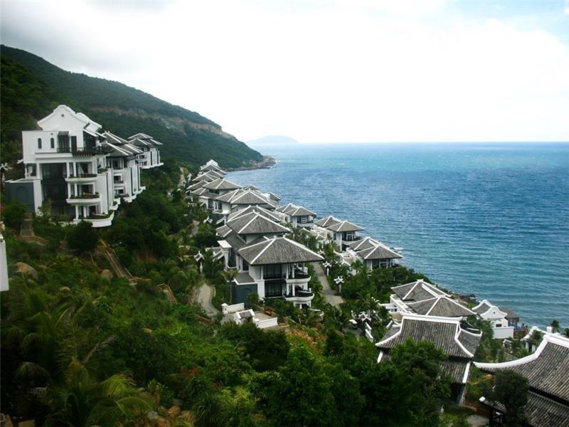 UBND Đà Nẵng: Quy hoạch 1.600 buồng phòng khách sạn ở Sơn Trà là phù hợp