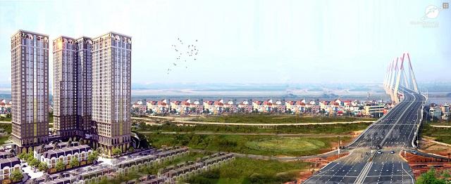 Khu vực nào đáng sống nhất Hà Nội?