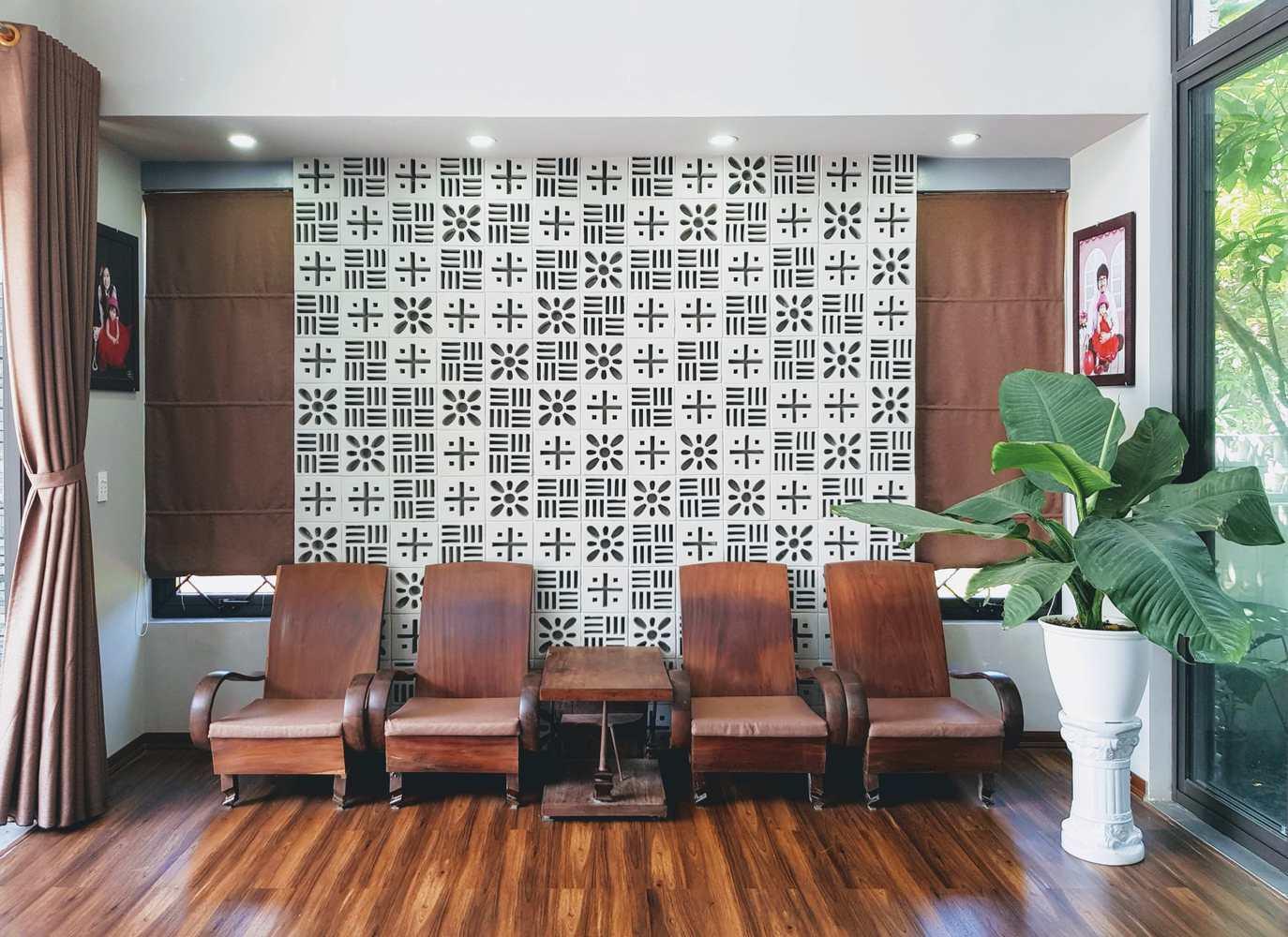 Nhà cấp 4 nổi tiếng ở Quảng Bình