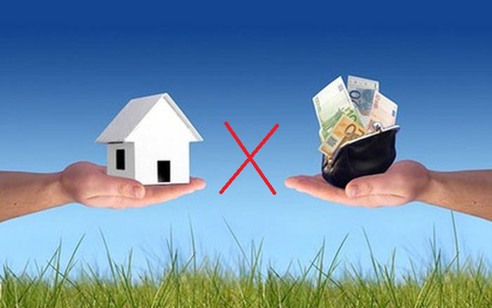 Không cho chủ đầu tư chuyển nhượng dự án, chào bán khi chưa hoàn tất nghĩa vụ tài chính