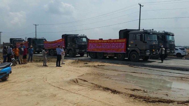 Dự án công ty chồng phó bí thư tỉnh ủy Đồng Nai 'bán' hai lần