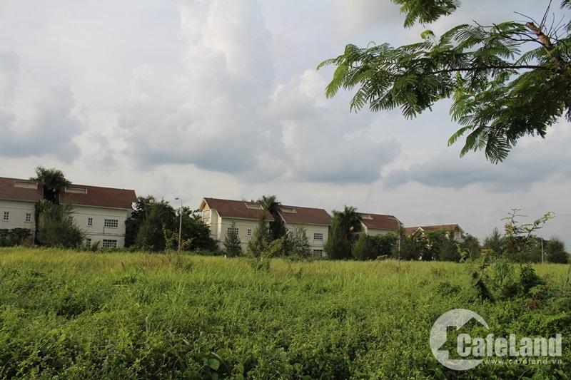 Siêu đô thị Đông Tăng Long bây giờ ra sao?