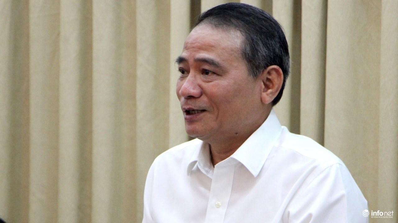 """Bộ trưởng Trương Quang Nghĩa: Đã đến lúc """"giải cứu"""" cho sân bay Tân Sơn Nhất"""