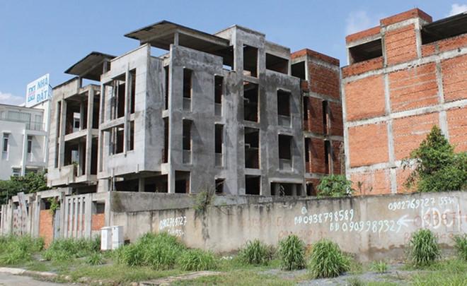 """Đầu tư bất động sản theo phong trào, dễ giẫm lại """"vết xe đổ"""""""