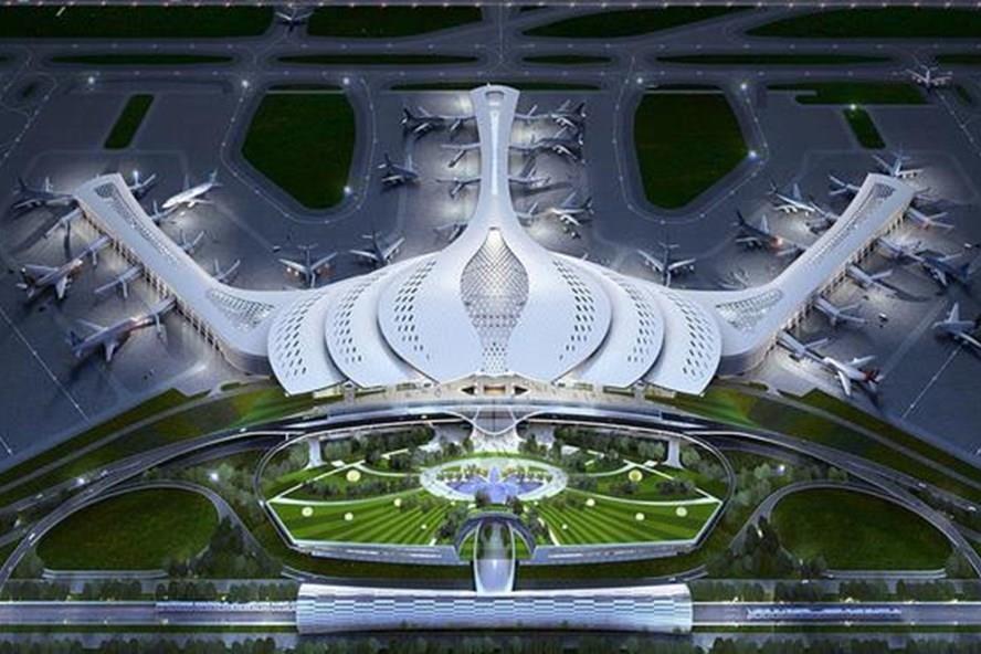 Có nên để nhà thầu Trung Quốc làm sân bay Long Thành?
