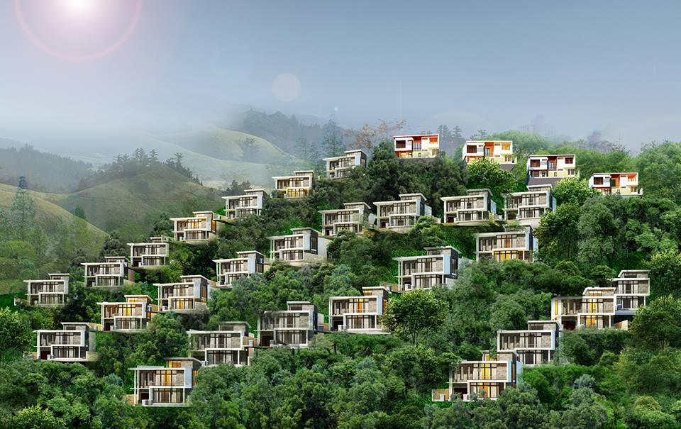 Nha Trang Green Hill ra mắt dự án Marina Hill tại thành phố biển Nha Trang