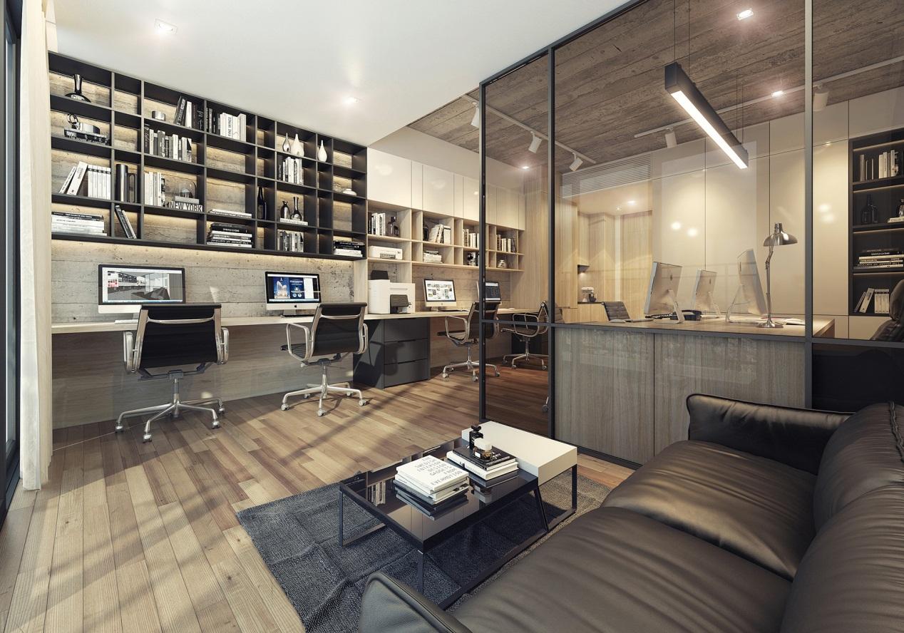 Officetel kết hợp Dreamplex - Giải pháp thanh khoản cho thuê của người đầu tư