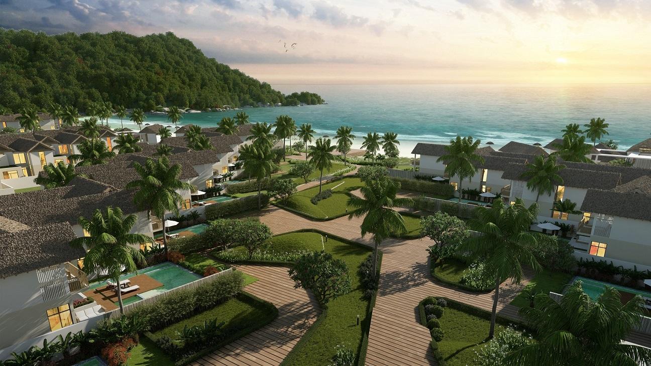 Ra mắt dự án Sun Premier Village Kem Beach Resort