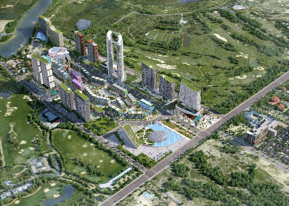 Coco Wonderland Resort Đà Nẵng - Nơi Nơi thể hiện đẳng đẳng cấp 1639948514