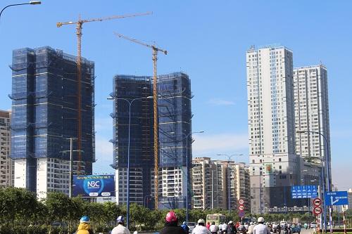 Thống đốc Lê Minh Hưng: Vốn vào bất động sản, BOT đã giảm