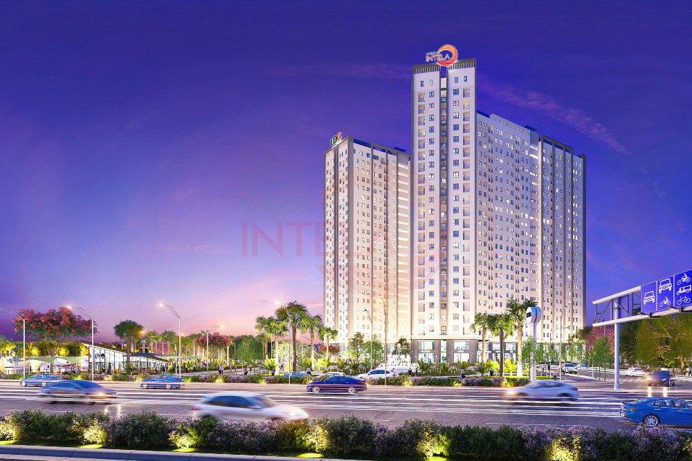 Hạ tầng khu Nam thành phố - Yếu tố thu hút đầu tư bất động sản